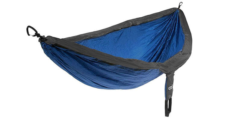 Eagles Nest Outfitters ENO DoubleNest Camping Hammock
