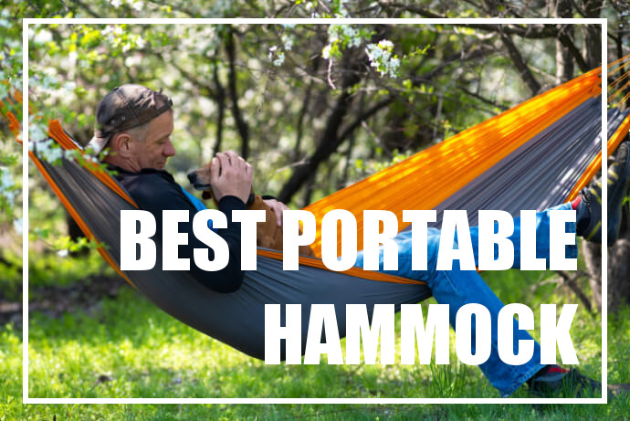 Finding The Best Portable Hammock For Camping